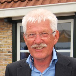 Jaap Goos - programmamanager Friese Merenproject